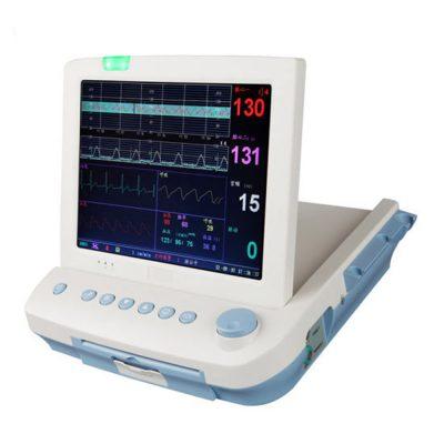 Monitor-fetal-(Cardiotocograf)