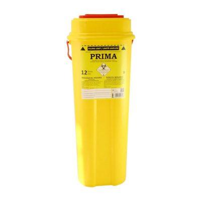 Recipient-Polipropilena-pentru-Taietoare-Intepatoare-12-L