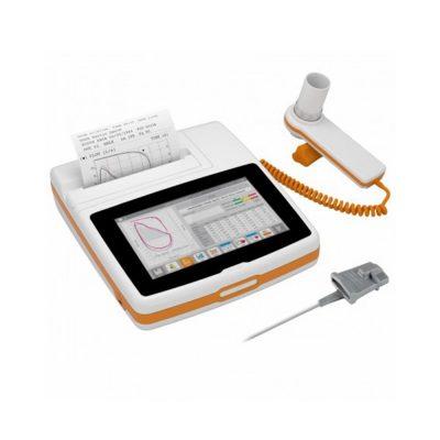 Spirometru-SPIROLAB-IV-cu-Pulsoximetrie